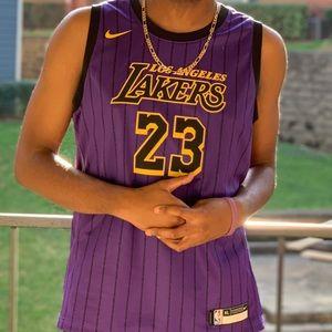 LA Lakers Jersey LJ